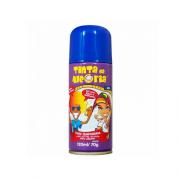 Spray para Cabelo Azul 120ml - Tinta Da Alegria