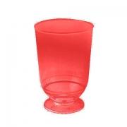 Taça Pit 050 Vermelha c/10 45ml - Plastilândia