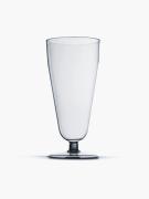 Taça Pit 290 Cristal c/5 290ml - Plastilândia