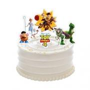 Topper Cenário Toy Story c/5 - Regina