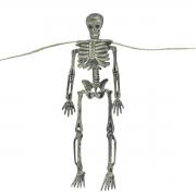 Varal Esqueleto Decorativo 1,5m - YDH