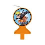 Vela de Aniversário Naruto - Festcolor