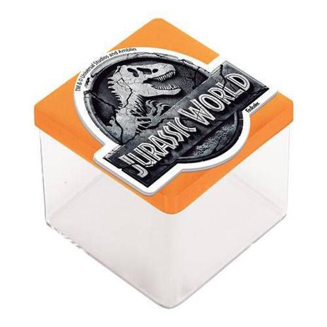 Apliques 3D Jurassic World c/12 - Festcolor