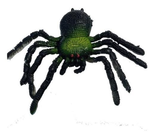 Aranha de Borracha Realista