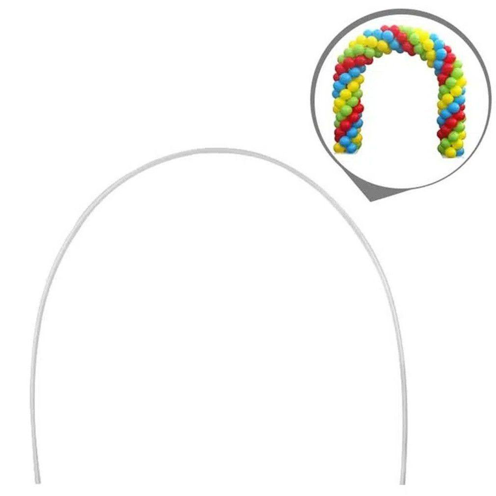 Arco Desmontável Para Balões 6,5m - Bonus