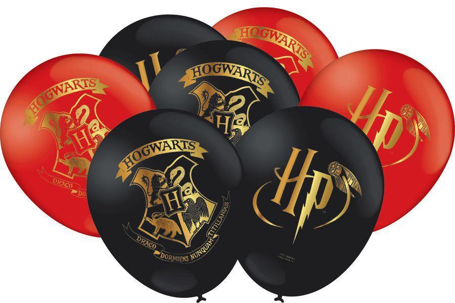 Balão Nº9 Especial Harry Potter c/25 - Festcolor