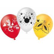 Balão Nº9 Especial Minnie c/25 - Regina