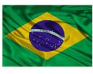 Bandeira Do Brasil 70x100cm