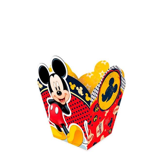 Cachepot Mickey c/8 - Regina