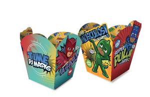 Cachepot PJ Masks c/8 - Regina