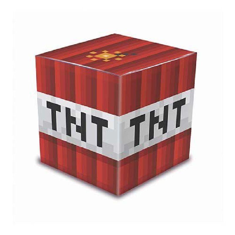Caixa Para Lembrancinhas Mini Pixels c/8 - Junco