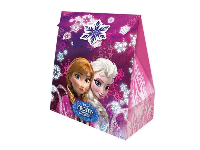 Caixa Surpresa Frozen - Regina