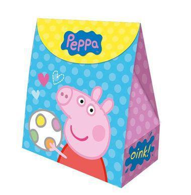 Caixa Surpresa Peppa Pig - Regina