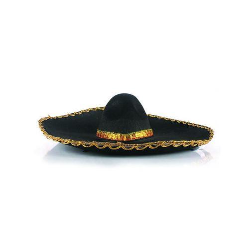 Chapéu Mexicano Sombrero