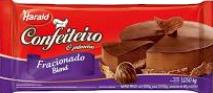 Chocolate confeiteiro blend harald barra 1,010kg