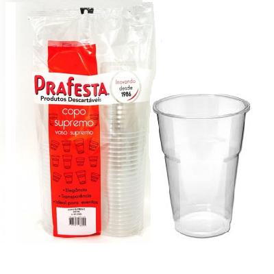 Copo Supremo 200ml c/50 - PraFesta
