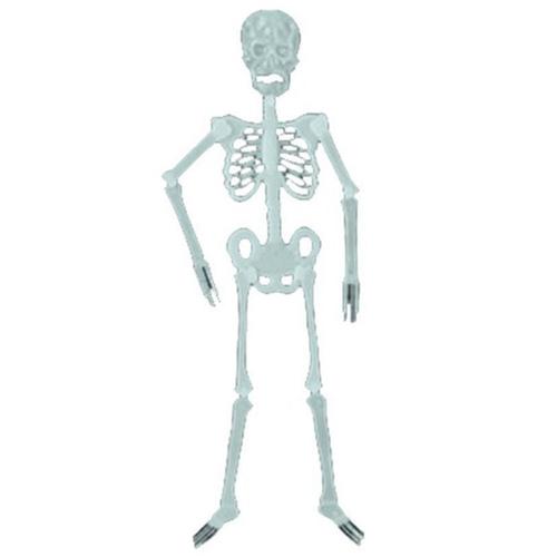 Esqueleto Fluorescente 90cm - YDH