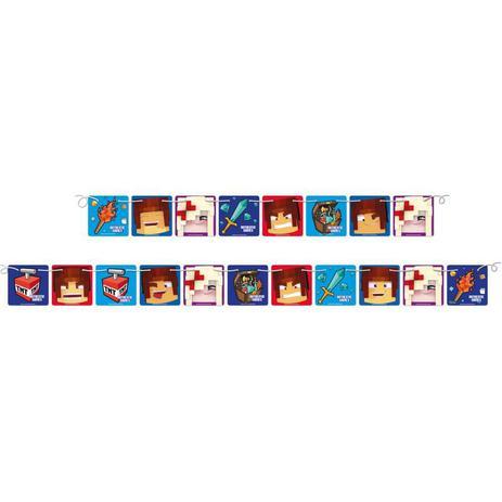 Faixa Decorativa Authentic Games - Festcolor