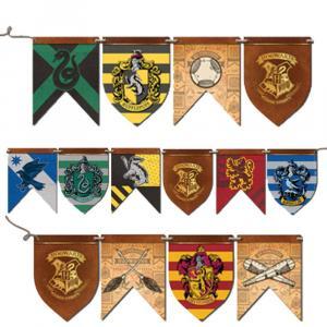 Faixa Decorativa Harry Potter - Festcolor