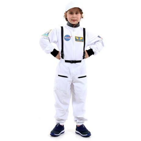 Fantasia Astronauta P - Sulamericana
