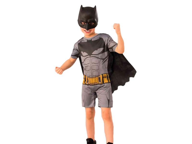 Fantasia Batman Curta P - Regina