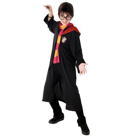 Fantasia Harry Potter G - Sulamericana