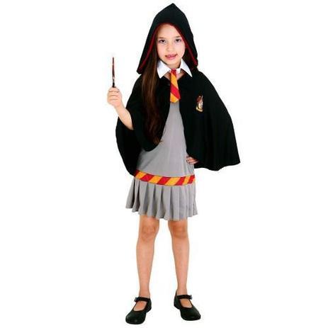 Fantasia Hermione P Harry Potter - Sulamericana