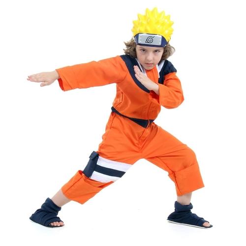 Fantasia Naruto G - Sulamericana