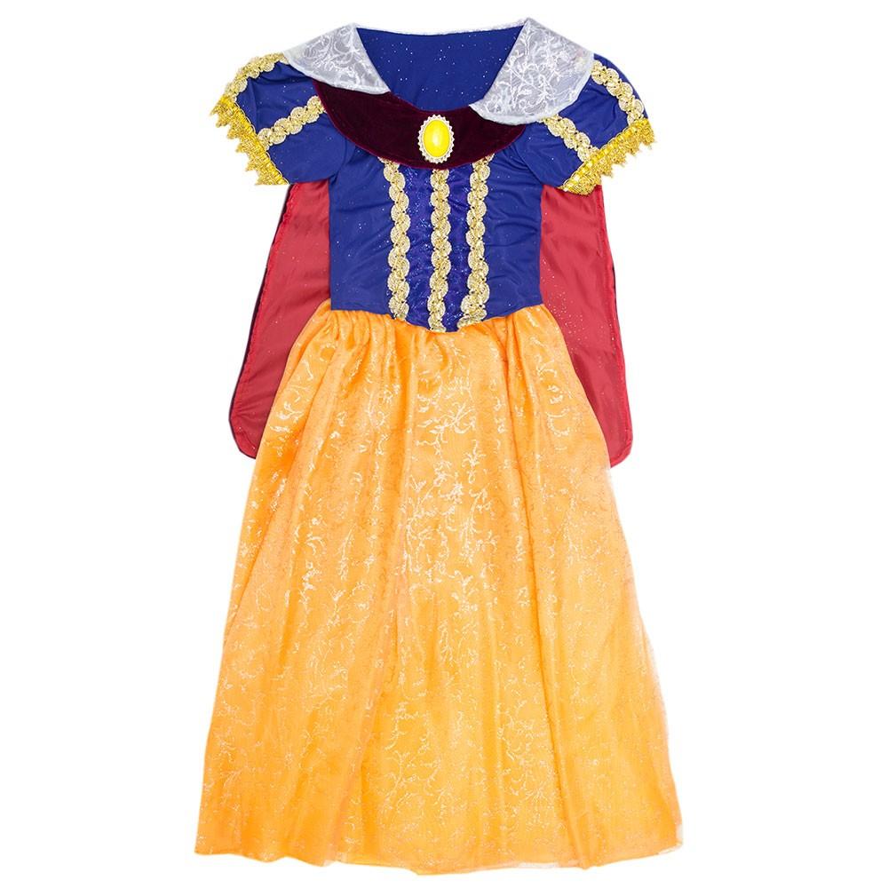 Fantasia Princesa das Flores M - Masquerade