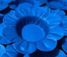 Forminha Para Doce Azul c/50 - Scaranelo