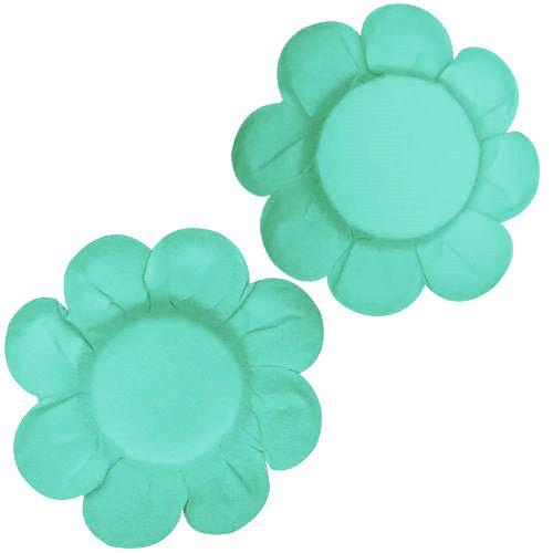 Forminha Para Doce Tiffany c/50 - Scaranelo