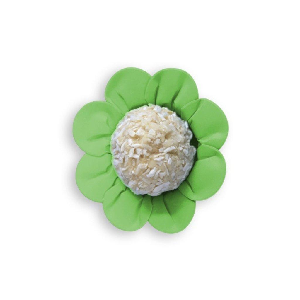 Forminha Para Doce Verde Claro c/50 - Scaranelo