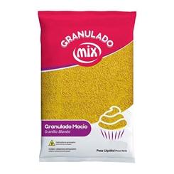 Granulado Macio Amarelo 500g - Mix