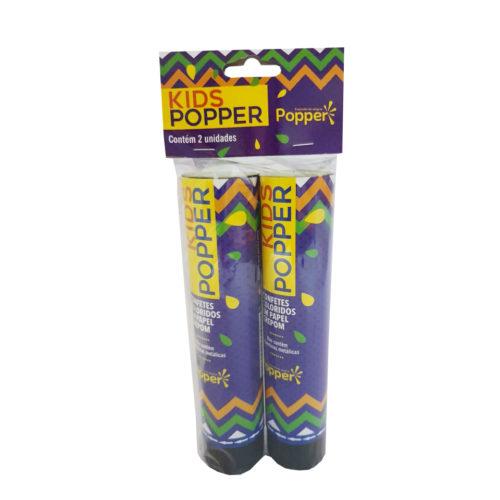 Kids Popper Crepom c/2 - Popper