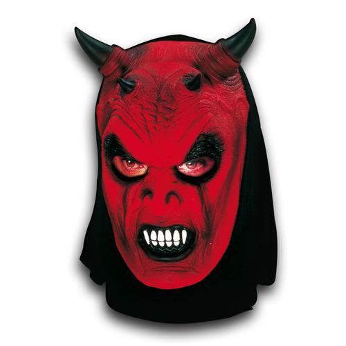 Máscara Diabo II - Spook
