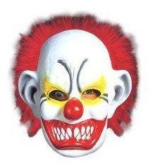 Máscara Palhaço Novo - Spook