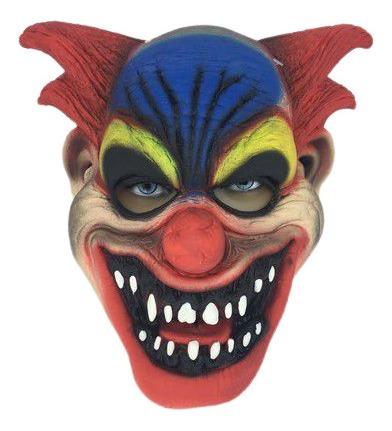 Máscara Palhaço - Spook