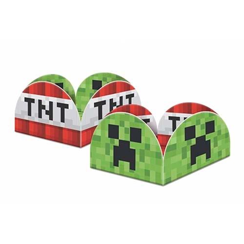 Porta Forminha Mini Pixels c/40 - Junco