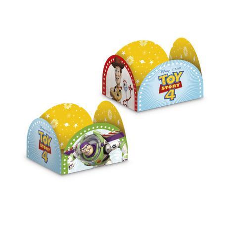 Porta Forminha Toy Story c/50 - Regina