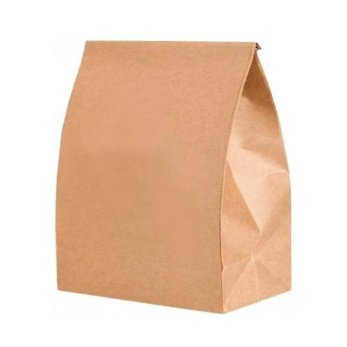 Saco de Papel Liso 5kg c/100