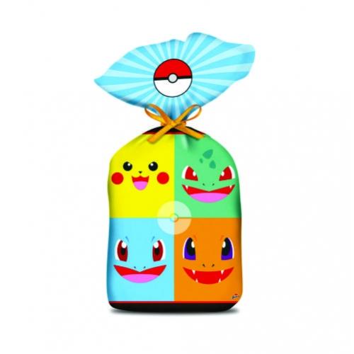 Sacola Surpresa Pocket Monsters c/8 - Junco
