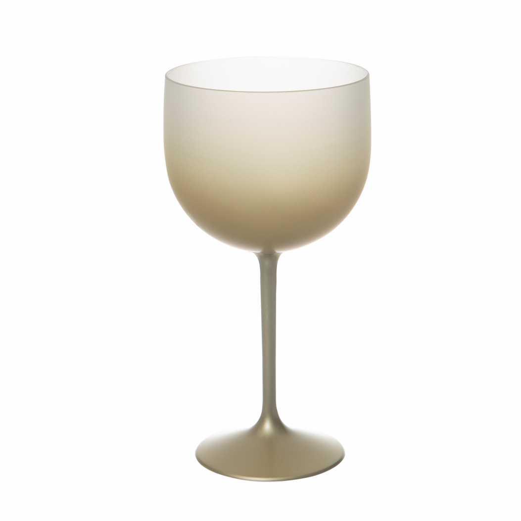 Taça Gin Shelby Fantasy Dourada 500ml - Neoplas