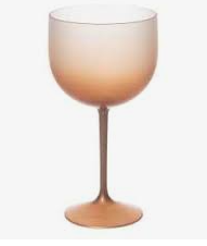 Taça Gin Shelby Fantasy Rose 500ml - Neoplas