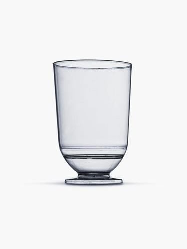 Taça Pit 030 Cristal c/10 25ml - Plastilândia