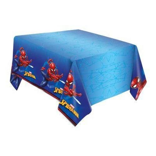 Toalha De Mesa Spider Man 2,20m X 1,20m - Regina