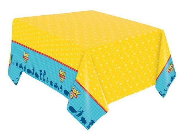 Toalha De Mesa Toy Story 2,20m X 1,20m - Regina