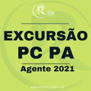 Excursão PC-PA (Agente) 2021