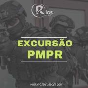 Excursão PMPR 2021