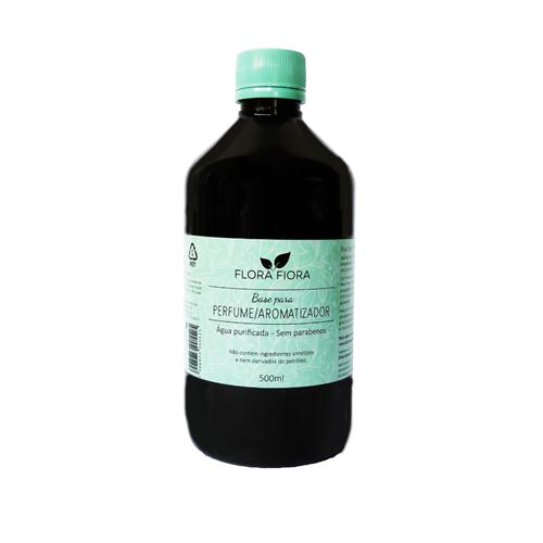 Base para Perfume e Aromatizador  - Flora Fiora
