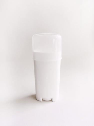 Frasco Desodorante Stick 65ml  - Flora Fiora